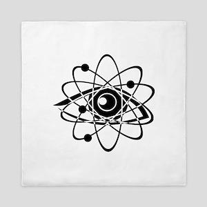 Chemistry Queen Duvet