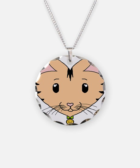 Opt To Adopt Logo.png Necklace