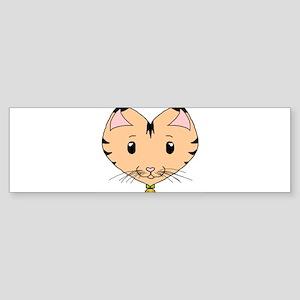 Opt To Adopt Logo.png Sticker (Bumper)