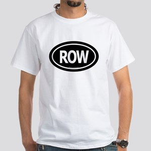 ROW White T-shirt