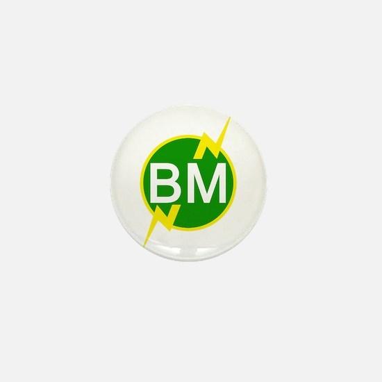 BM Dupree Mini Button