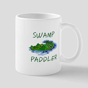 Swamp Paddler Mug