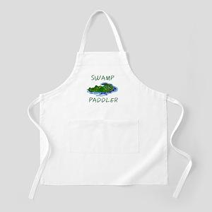 Swamp Paddler Apron
