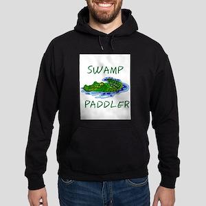 Swamp Paddler Hoodie (dark)