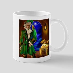 """Pirate's Cove"" Mug"