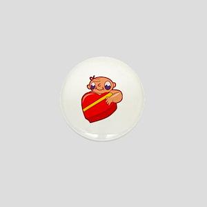 Baby Mini Button
