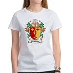 Branagan Coat of Arms Women's T-Shirt