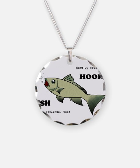 Hang Up Your Hook.png Necklace