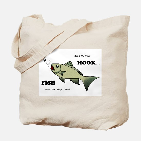 Hang Up Your Hook.png Tote Bag