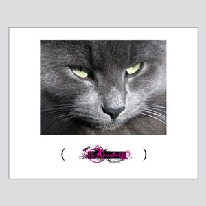 Cat, Small Poster