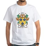 Betham Coat of Arms White T-Shirt