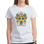 Betham Coat of Arms Women's T-Shirt