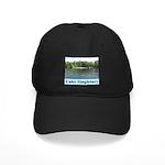 Lake Singletary Black Cap