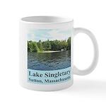 Lake Singletary Mug