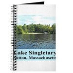 Lake Singletary Journal