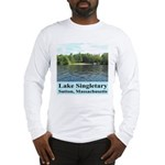 Lake Singletary Long Sleeve T-Shirt