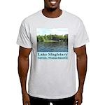 Lake Singletary Light T-Shirt