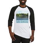 Lake Singletary Baseball Jersey