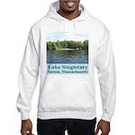 Lake Singletary Hooded Sweatshirt