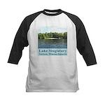 Lake Singletary Kids Baseball Jersey