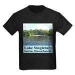 Lake Singletary Kids Dark T-Shirt