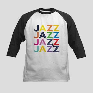 The Jazz Kids Baseball Jersey