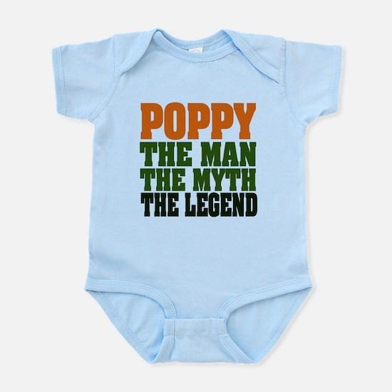 Poppy The Legend Body Suit