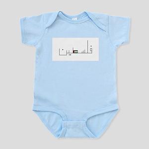 Palestine (in Arabic) -  Infant Creeper