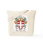 Bath Coat of Arms Tote Bag
