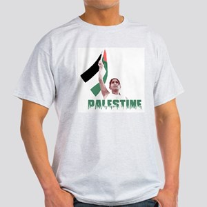 Future of Palestine - Ash Grey T-Shirt