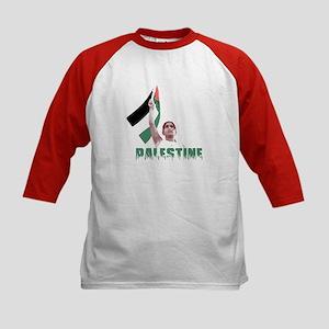 Future of Palestine - Kids Baseball Jersey