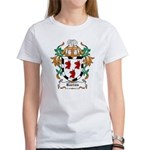 Barron Coat of Arms Women's T-Shirt