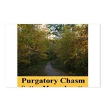 Purgatory Chasm Postcards (Package of 8)
