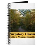 Purgatory Chasm Journal