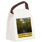 Purgatory Chasm Canvas Lunch Bag