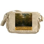Purgatory Chasm Messenger Bag