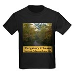 Purgatory Chasm Kids Dark T-Shirt