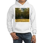 Purgatory Chasm Hooded Sweatshirt