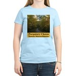 Purgatory Chasm Women's Light T-Shirt