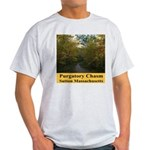 Purgatory Chasm Light T-Shirt