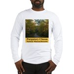 Purgatory Chasm Long Sleeve T-Shirt
