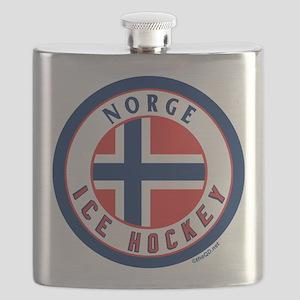 NO Hky10 dk 5_H_F Flask