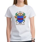 Bareth Coat of Arms Women's T-Shirt