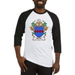 Bareth Coat of Arms Baseball Jersey