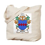 Bareth Coat of Arms Tote Bag