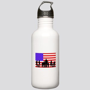 Those Who Serve LT Stainless Water Bottle 1.0L