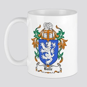 Balle Coat of Arms Mug