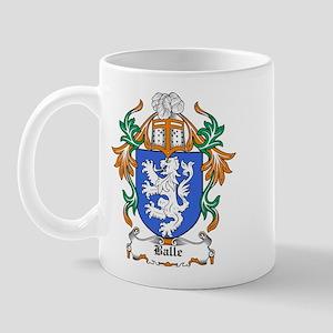 Balle Coat of Arms Mug