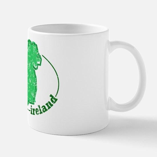 """""""Product of Ireland"""" Mug"""