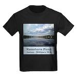 Ramshorn Pond Kids Dark T-Shirt